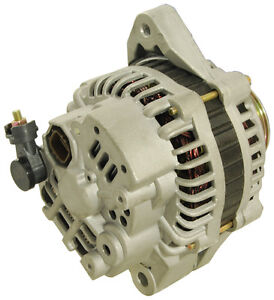 Reman Alternator 13649 Fit Honda Civic L4 1 6L 96 97 98