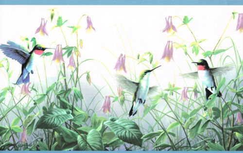 Hummingbirds And Scripture Wall Art Collection On EBay