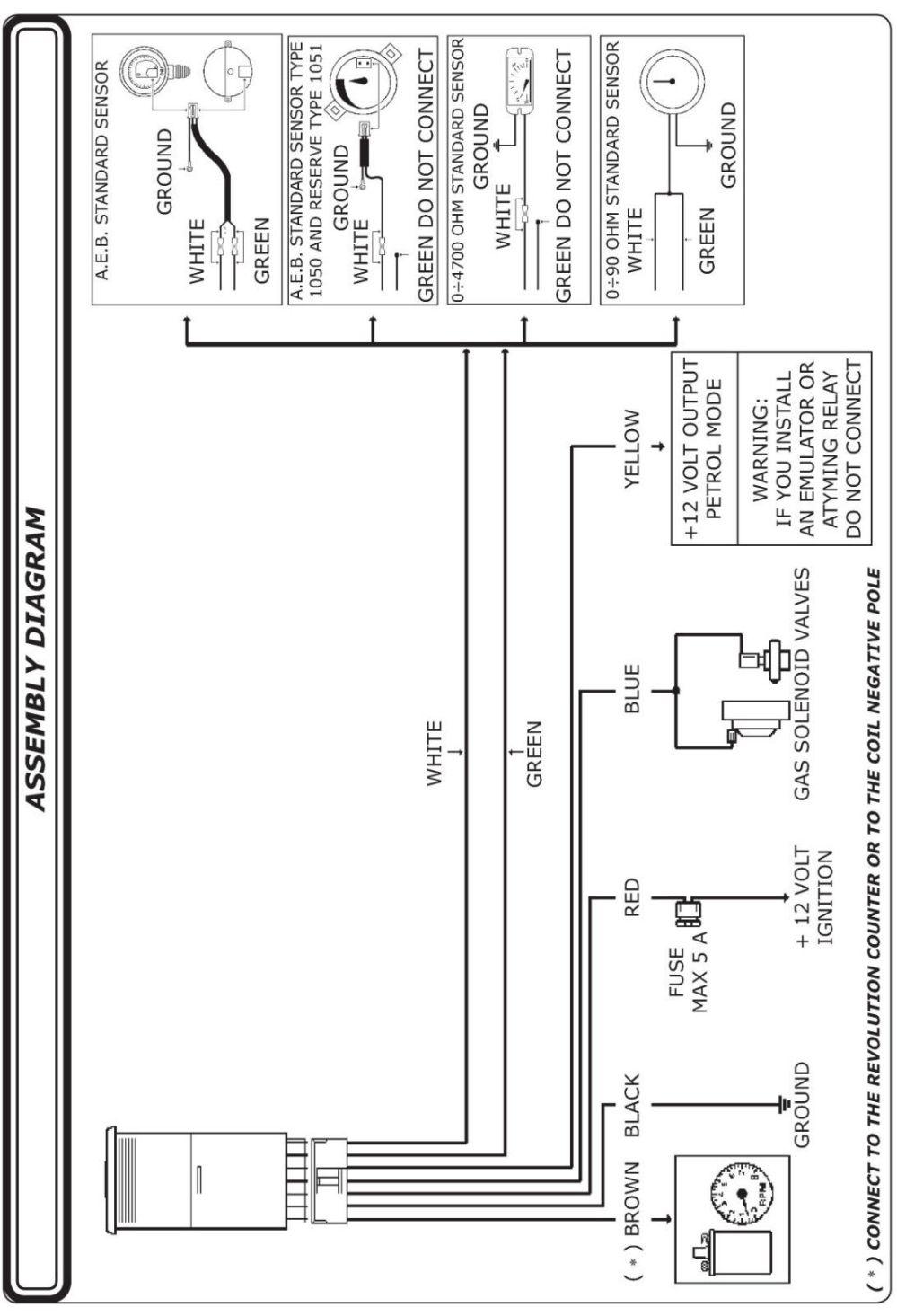 medium resolution of car lpg wiring diagram wiring library car lpg wiring diagram