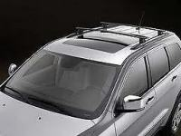 JEEP LIBERTY 2008-2012 OEM ROOF RACK CROSS BARS 82211335AC ...