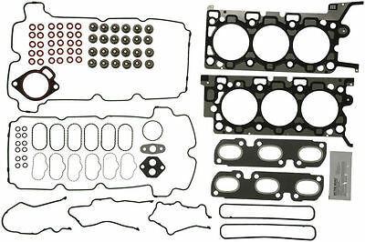 2002 FITS LINCOLN LS 3.0 DOHC DURATEC V6 VICTOR REINZ HEAD
