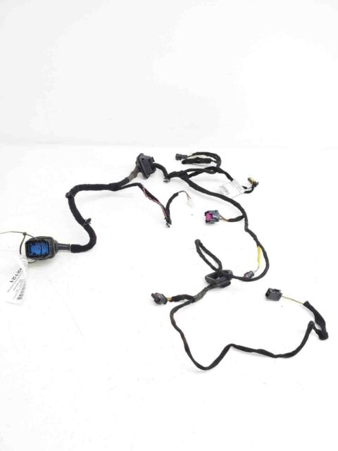 2015-2018 JEEP RENEGADE FRONT RIGHT DOOR WIRING HARNESS