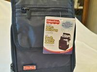 NEW FISHER-PRICE Unisex Insulated Baby's Bottle Bag Navy ...