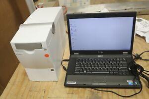 Agilent 2100 Bioanalyzer G2939A Electrophoresis System WORKING | eBay