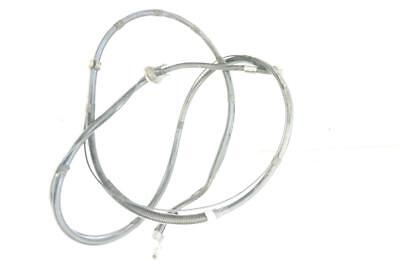 OEM BMW E30 Coupe Trunk Mount Positive Battery Cable Power