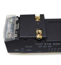 buy cooling fan switch relay radiator for 92 93 94 vw golf jetta corrado 1h0919506 online ebay [ 1600 x 1600 Pixel ]