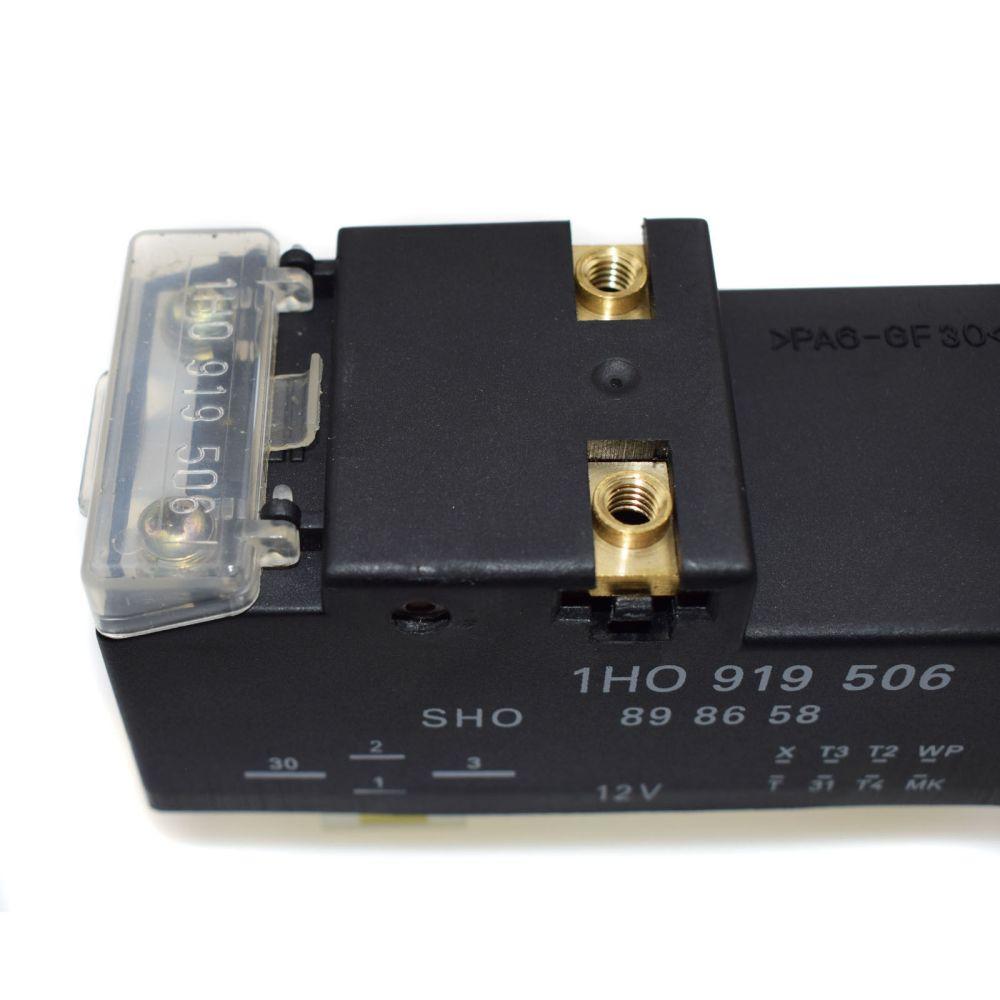 medium resolution of buy cooling fan switch relay radiator for 92 93 94 vw golf jetta corrado 1h0919506 online ebay
