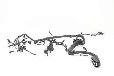 2008 BMW K1200GT K1200 GT K44 Engine Wiring Harness Loom