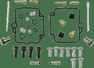 Parts Unlimited Carburetor Carb Rebuild Kit For 1989-2000
