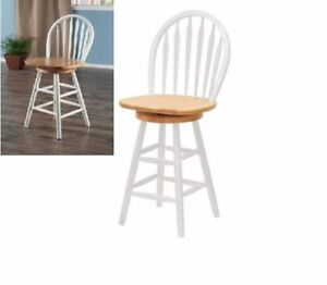 high chair that attaches to counter ergonomic ikea canada wooden swivel bar stool seat classic back wood image is loading