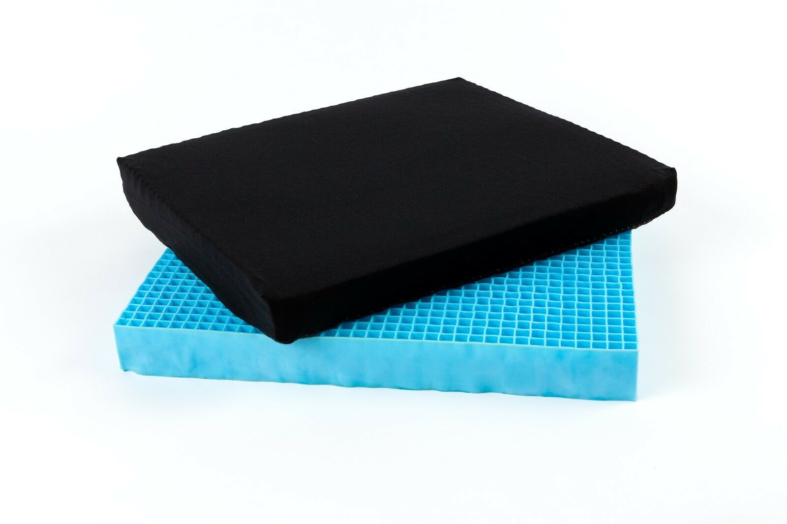 Gel Pad For Chair Miracle Cushion Duogel Seat Pad Seat Cushion Auto
