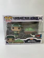 Cabbage Man Funko Pop : cabbage, funko, Avatar, Airbender, Animation, Cabbage, Vinyl, Figure