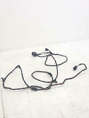 2011-2018 PORSCHE CAYENNE SUNROOF WIRE HARNESS CABLE