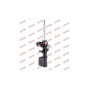 KYB 334814 Shock Absorbers Excel G Front Axle Left for