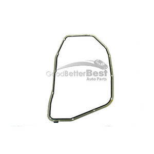 One New ZF Automatic Transmission Oil Pan Gasket