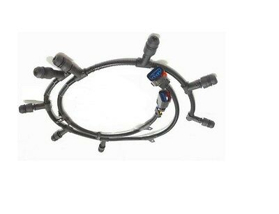 New Right & Left Glow Plug Wiring Harness For 2004-2010
