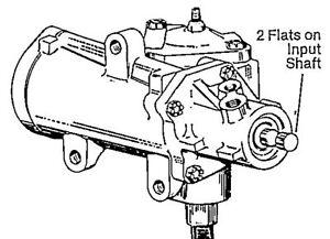 Gear Box fits 1992-1996 Mercury Grand Marquis ARC