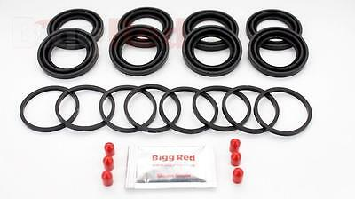 FRONT Brake Caliper Seal Repair Kit for MERCEDES G-CLASS