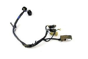 wiring harness 2005 2004 2006 Honda CRF250R CRF250 wire