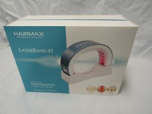 HairMax LaserBand 41 Hair Regrowth Device New in Box 856823006510   eBay