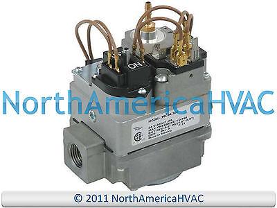 carrier bryant payne furnace pilot gas valve ef32cb198 ef32cb198a nat/lp   ebay