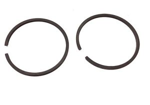 PISTON RING KIT 49CC 50CC GAS POWERED SCOOTERS CHOPPERS
