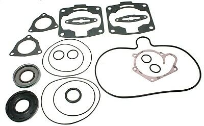 Polaris Indy Pro-X 800, 2003-2004, Full Gasket Set and
