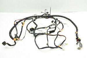 2006-2008 Mazda MX-5 Miata Rear Wiring Harness NF51-67