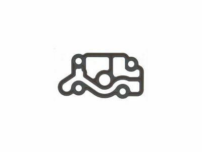 For 1992-1995 Pontiac Trans Sport Oil Filter Stand Gasket