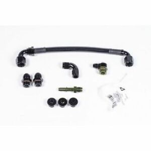 Radium 20-0263 Fuel Rail Plumbing Kit for GM Chevy LS1 LS2