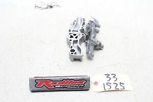 2005 HONDA AQUATRAX F12X OIL INJECTION PUMP 15100-HW1-670
