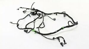 CHEVROLET TRAVERSE LIFTGATE BACK DOOR WIRE WIRING HARNESS