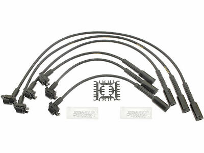 For 1990-1997 Ford Aerostar Spark Plug Wire Set SMP