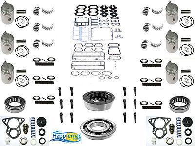 Johnson Evinrude 150 175 200 V6 Crossflow Powerhead Piston