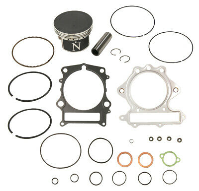 Namura .040 Over Bore Piston & Gasket Kit 1998-2001 Yamaha