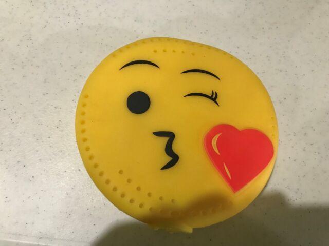 Play Day Drencher Splash Disk Emoji Face for sale online