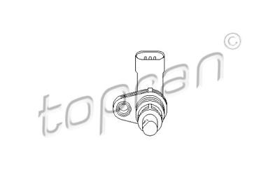 CrankShaft Position Sensor 12 for ALFA ROMEO 156