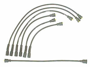 For 1967-1971 Oldsmobile Cutlass Spark Plug Wire Set Denso