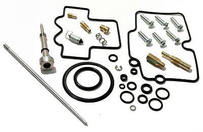 Honda CRF450R, 2005-2006, Carb / Carburetor Repair Kit