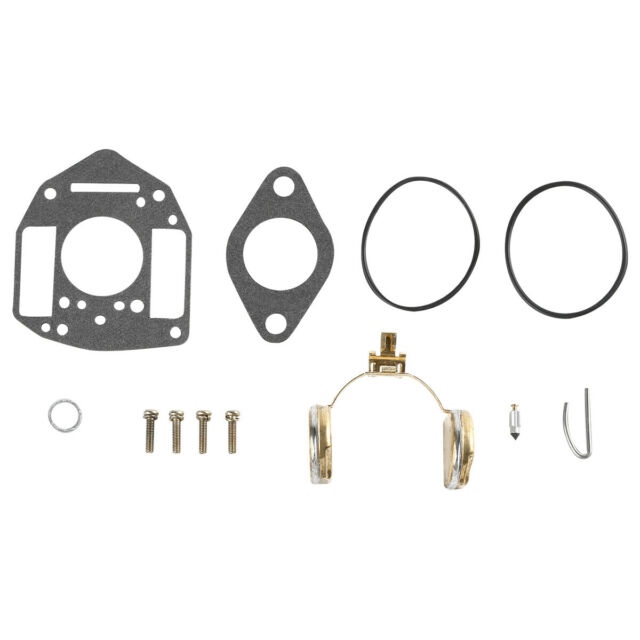 Carburetor Repair Kit Replace Fit For ONAN NIKKI P126G