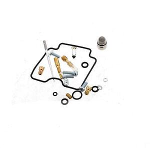 Carburetor Repair Kit Carb Kit fits Yamaha Wolverine