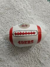 san francisco 49ers nfl football fabric