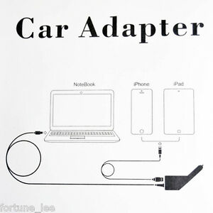 Car Charger Adapter 90W 19V 4.74A for HP Pavilion g7-1000