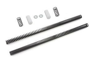 35mm Fork Spring Lowering Kit Fits: XL 1975-1987, FX 1975