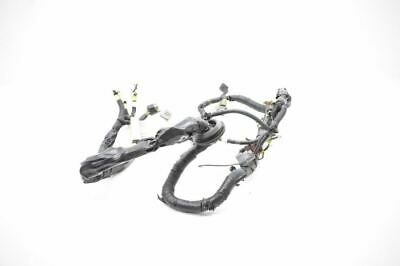 2001 NISSAN FRONTIER CREW CAB 4X4 3.3 ENGINE WIRE HARNESS