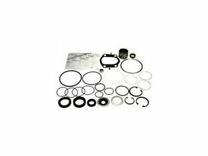 For 1986-1989 Dodge W100 Steering Gear Rebuild Kit Gates