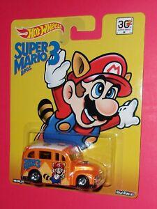 Hot Wheels Super Mario Bros.3 School Busted CFP90-0814 Real Riders 887961059168   eBay