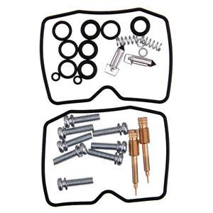 2 Set Carburetor Repair Kit Rebuild Kit Replace Fit For