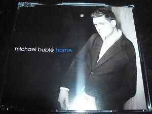 michael buble home rare