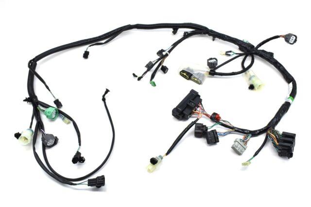 Genuine Honda OEM 2008 Trx420 Rancher FM Wire Harness